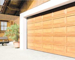 покупка ворот для гаража