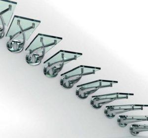 Варианты лестниц для дома