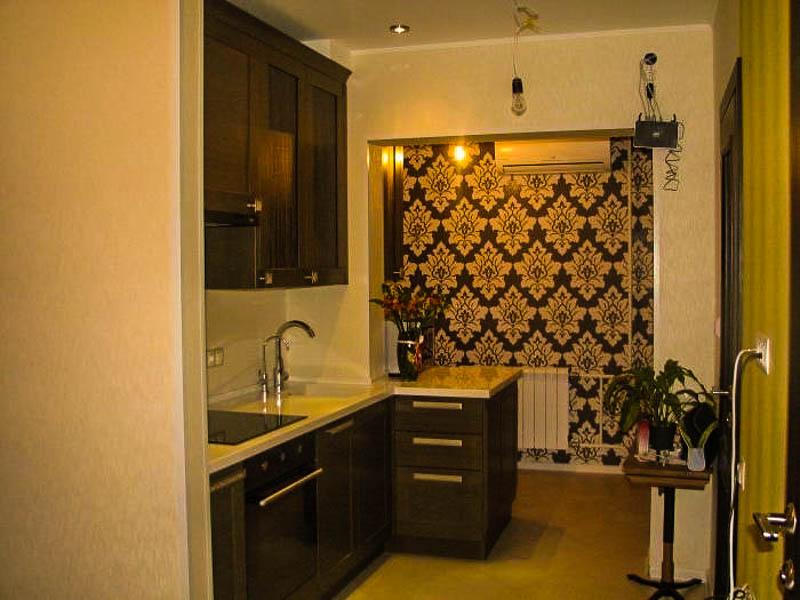 Перепланировка квартир в столице: что, как и с кем