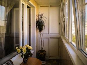 утепление балкона под ключ цена
