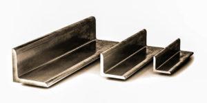 уголок металлический цена