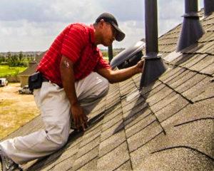 ремонт крыши частного дома стоимость в Москве