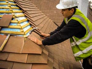 ремонт крыши частного дома прайс