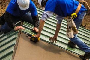 ремонт крыши частного дома расценки