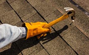 ремонт крыши гаража расценки