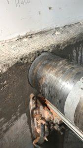 алмазная резка бетона 6
