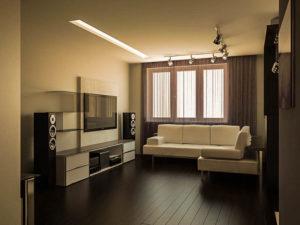 дизайн квартиры студии прайс