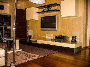 дизайн однокомнатной квартиры цены