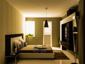 дизайн спальни расценки