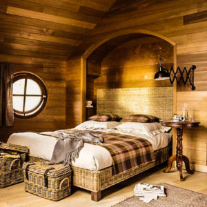 интерьер спальни стоимость