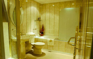 дизайн ванной комнаты расценки
