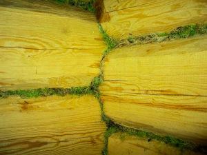 отделка деревянного дома прайс