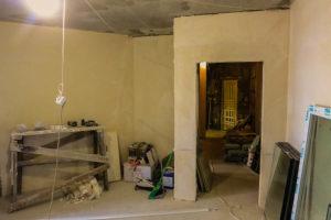 отделка квартиры под ключ в новостройке цена с материалом в Москве и области