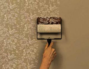 стоимость покраски стен за квадратный метр